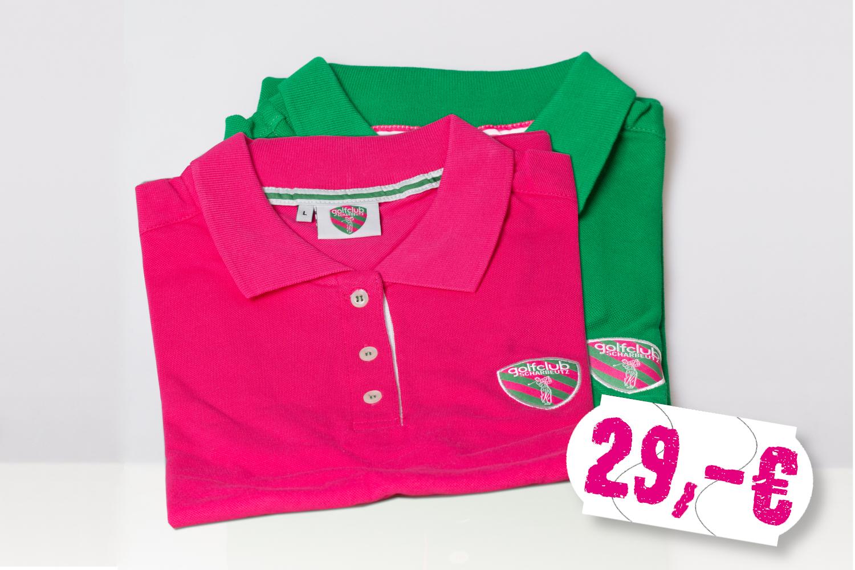 Golfclub Scharbeutz Poloshirt