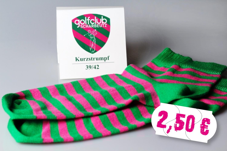Golfclub Scharbeutz Socken